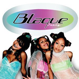 Blaque Ivory 歌手頭像