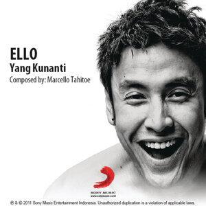 Ello 歌手頭像