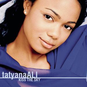 Tatyana Ali 歌手頭像