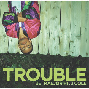 Bei Maejor feat. J.Cole アーティスト写真