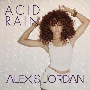 Alexis Jordan 歌手頭像