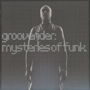 Grooverider 歌手頭像