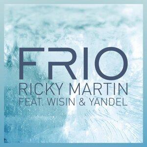 Ricky Martin Feat. Wisín & Yandel 歌手頭像