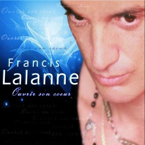 Francis Lalanne 歌手頭像