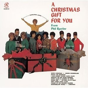 A Christmas Gift For You From Phil Spector 歌手頭像