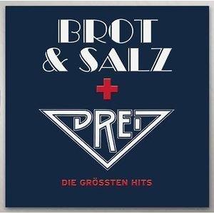 Brot & Salz / Drei 歌手頭像