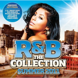 R&B The Collection: Summer 2011 (R&B夏日音樂祭)