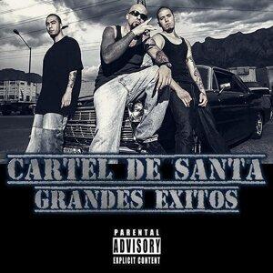 Cartel De Santa 歌手頭像