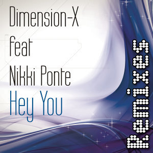 Dimension-X feat Nikki Ponte