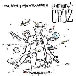 Santiago Cruz 歌手頭像