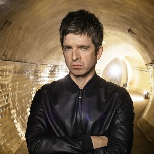 Noel Gallagher's High Flying Birds 歌手頭像