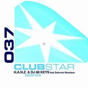 H.A.N.Z. & DJ KEYS feat. Deborah Woodson 歌手頭像
