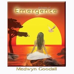 Medwyn Goodall (梅得溫) 歌手頭像