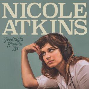 Nicole Atkins 歌手頭像