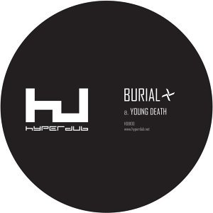 Burial 歌手頭像