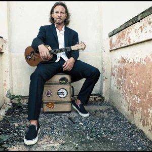 Eddie Vedder 歌手頭像