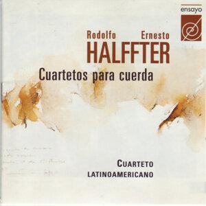 Cuarteto Latinoamericano アーティスト写真