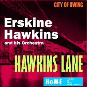 Erskine Hawkins & His Orchestra 歌手頭像