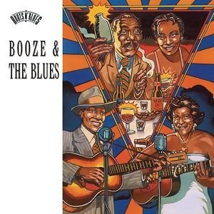 Booze And The Blues 歌手頭像