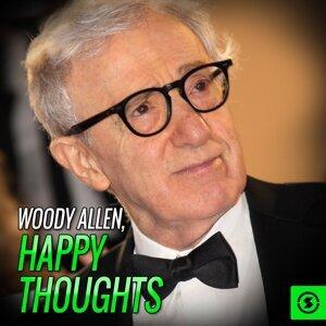 Woody Allen 歌手頭像