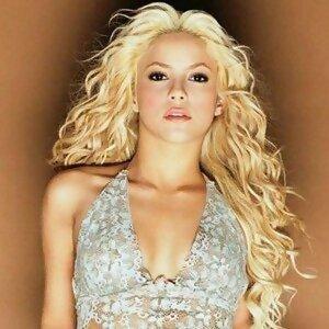 Shakira (夏奇拉) 歌手頭像