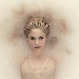 Shakira (夏奇拉)