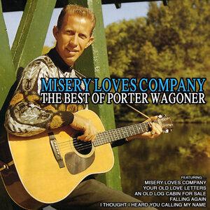 Porter Wagoner 歌手頭像