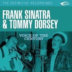 Frank Sinatra with Tommy Dorsey