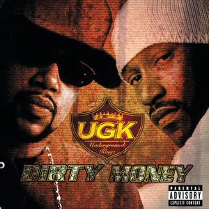 U.G.K. (Underground Kingz) 歌手頭像