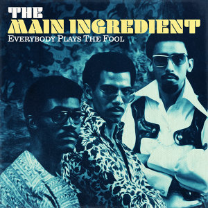 The Main Ingredient 歌手頭像