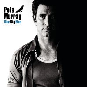 Pete Murray (彼特莫瑞) 歌手頭像
