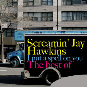 Screamin' Jay Hawkins 歌手頭像