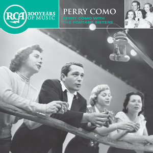 Perry Como With The Fontane Sisters 歌手頭像