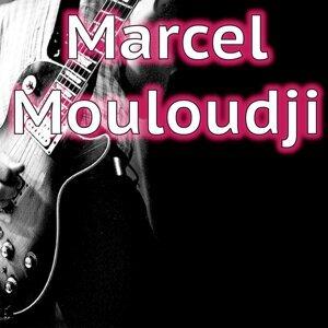 Marcel Mouloudji (馬歇爾‧莫洛傑)