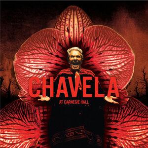 Chavela Vargas 歌手頭像