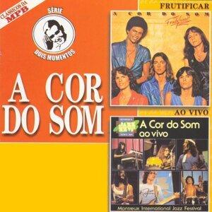 A Cor Do Som