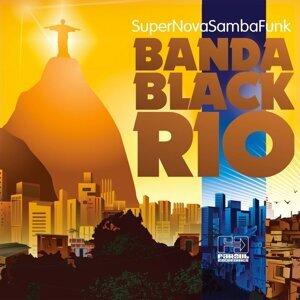 Banda Black Rio 歌手頭像