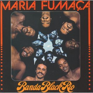 Banda Black Rio アーティスト写真