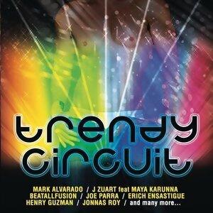 Trendy Circuit 歌手頭像