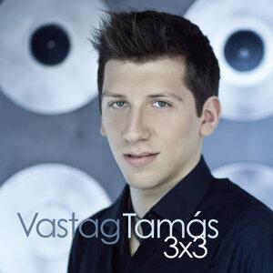 Tamás Vastag