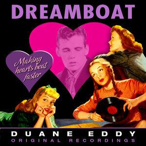 Duane Eddy, His 'Twangy' Guitar & The Rebels