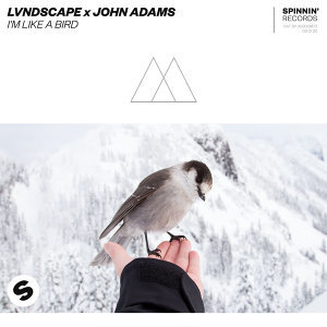 LVNDSCAPE x John Adams