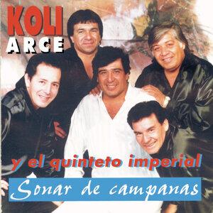 Koli Arce Y Su Quinteto Imperial 歌手頭像