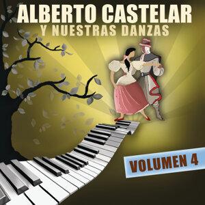 Alberto Castelar 歌手頭像