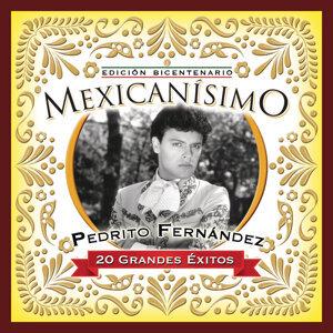 Pedrito Fernandez 歌手頭像