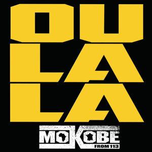 Mokobé feat yorobo 歌手頭像