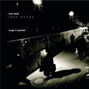 Noga-Quintett 歌手頭像