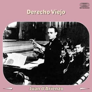 Juan D'Arienzo 歌手頭像