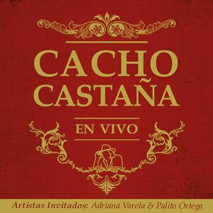 Cacho Castaña 歌手頭像