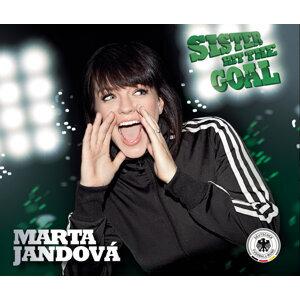 Marta Jandová 歌手頭像